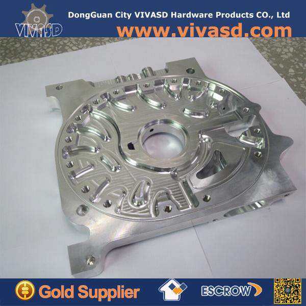 High Precision CNC Auto Spare Parts CNC Machining Parts