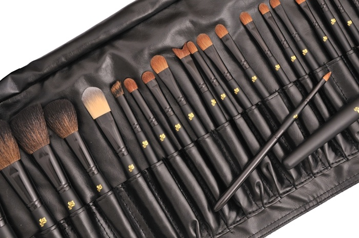 Top Quality Natural Hair 32PCS Makeup Brush