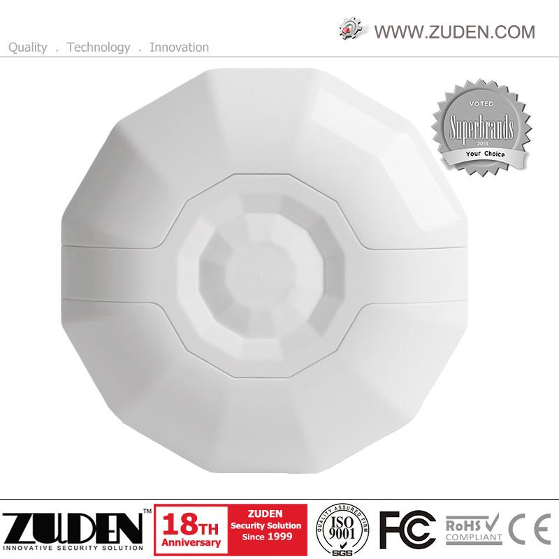 Wired Ceiling Mount PIR Sensor