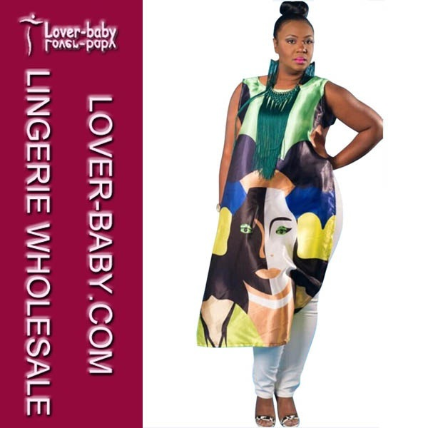 Fashion Lady Garment Casual Lady Suit Dress (L51311)