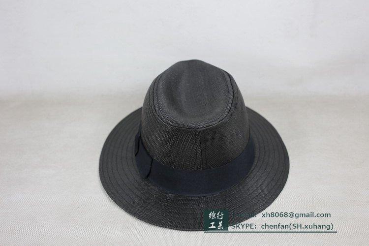 Fedora Straw Hat (OT-XH8018)