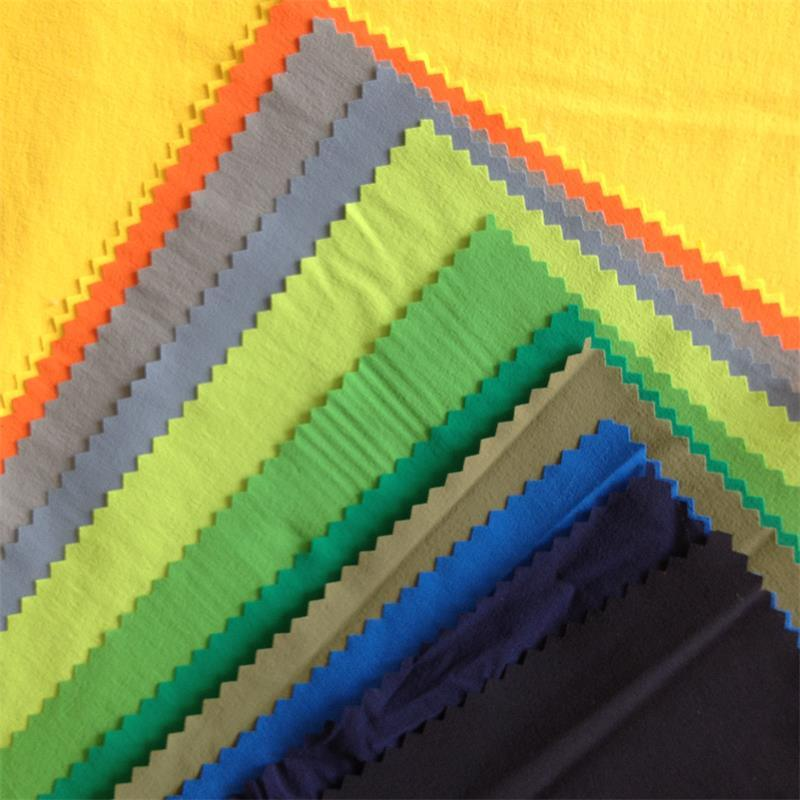 40d Waterproof Nylon Spandex Fabric