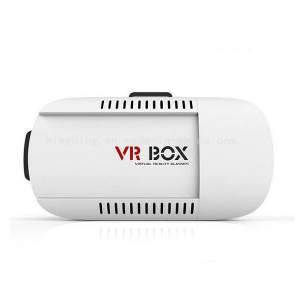 Fit 4.7 - 6.1 Inch Smart Phones Vr Box 3D Glasses
