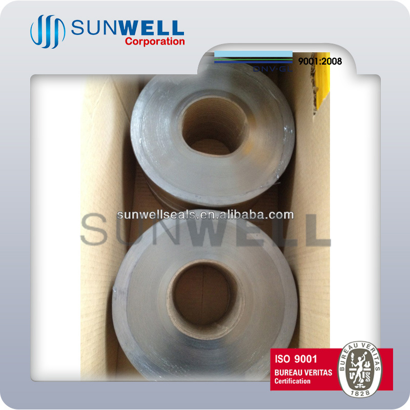 Pure Expanded Graphite Tape for Making Spiral Wound Gasket