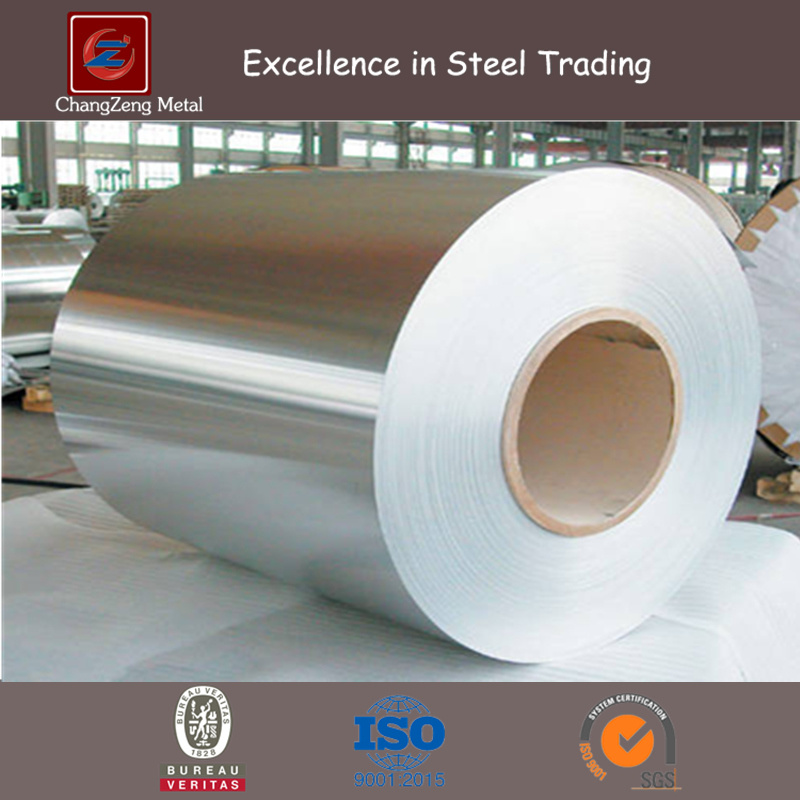 Non-Oriented Silicon Electric Steel Coil (CZ-C 79)