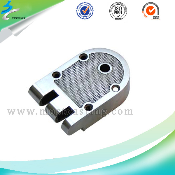 Customized Metal Stainless Steel Casting Building Parts