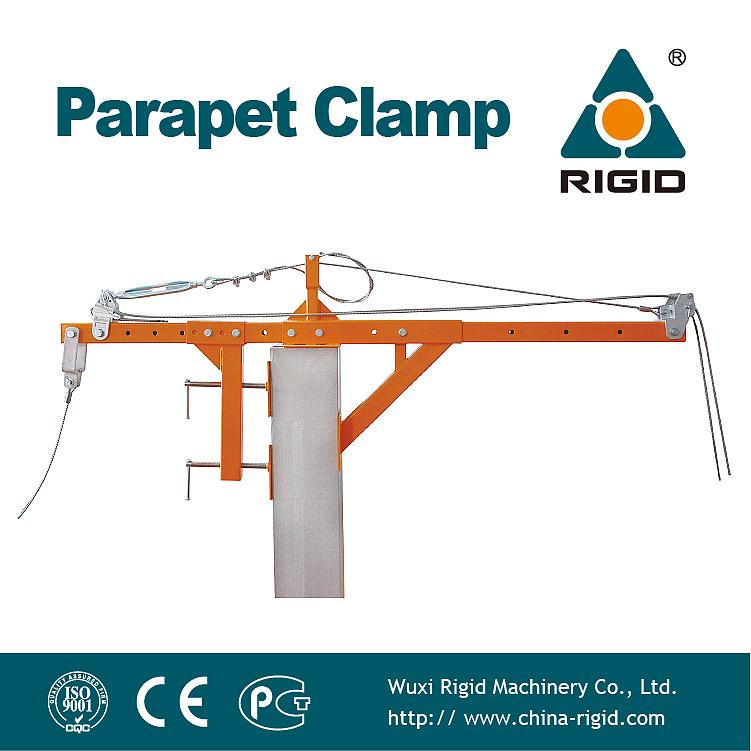 Parapet Clamps