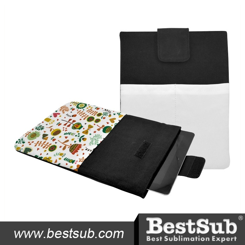 Bestsub 10′′ Canvas Sublimation Tablet Case (FPD10)