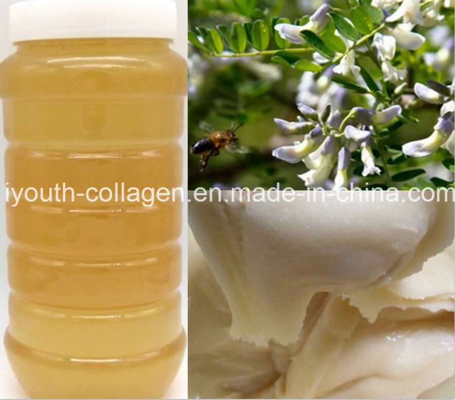 Honey,Top Wild Wolfang Honey/Queen Honey,Rare,Precious Chinese Herbal Honey,Anticancer,Detoxification,Sterilize Bacteria,Nourish Visceral Organs,Prolong Life