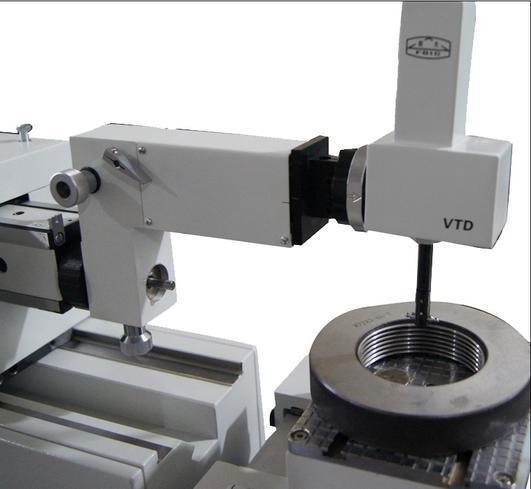 High Precision Universal Metroscope/ Length measuring machine (JD36/ JD36-H)