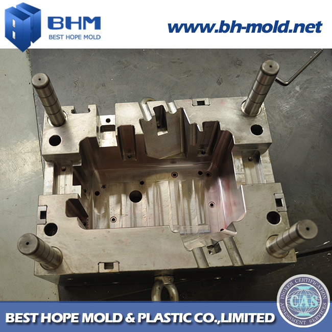 Chinese Mold Manufacturer Custom Plastic Injection Molding Service