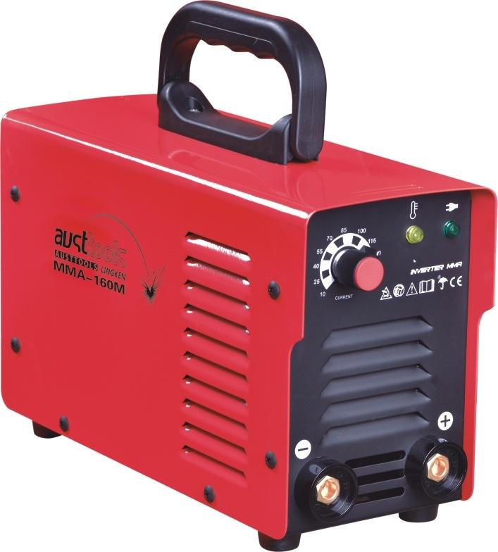 DC Inverter IGBT MMA Welder /Welding Machine (MMA-200M)