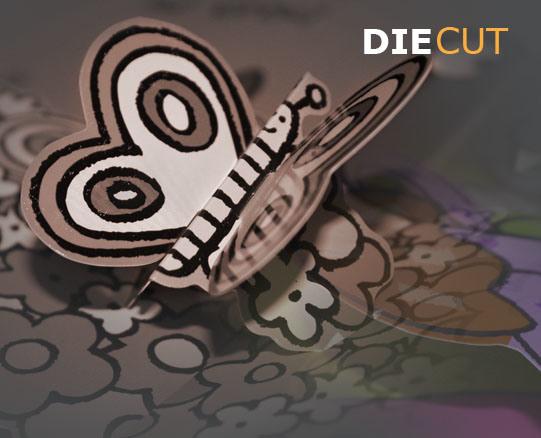 Die Cutting Machine (ML-101D)