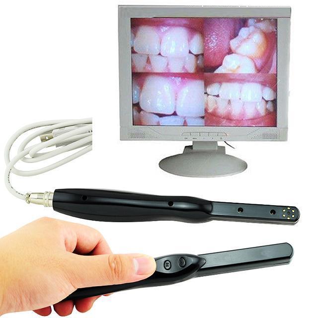 Top Sale Intra Oral Dental Camera with Ce FDA - Martin