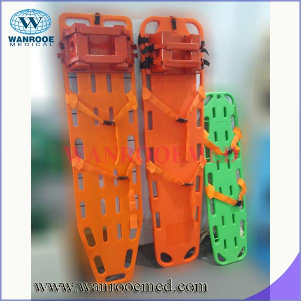 Sea Rescue Water Rescue Spine Board