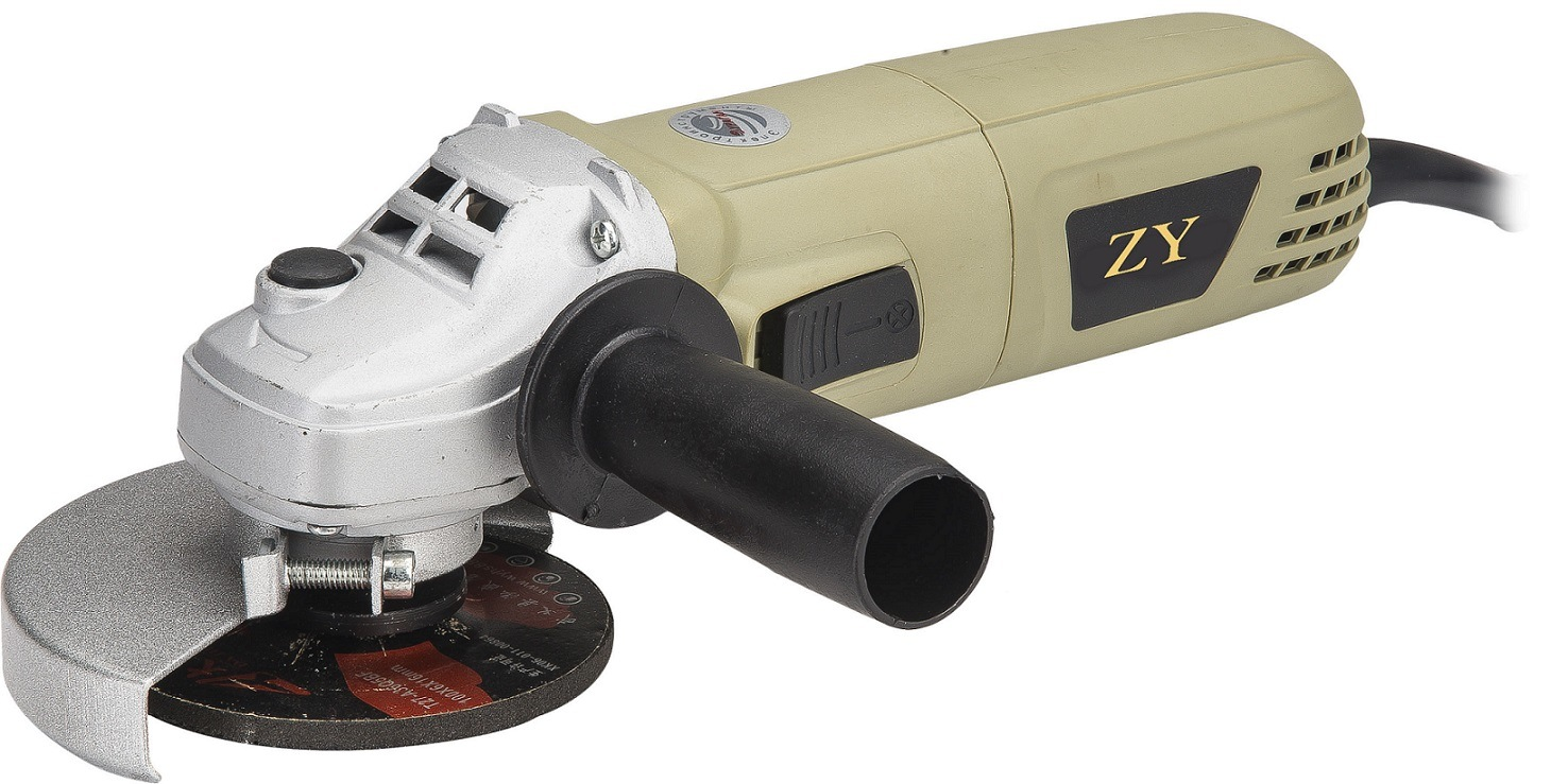 115mm Angle Grinder with High Quality (ZY-115A)