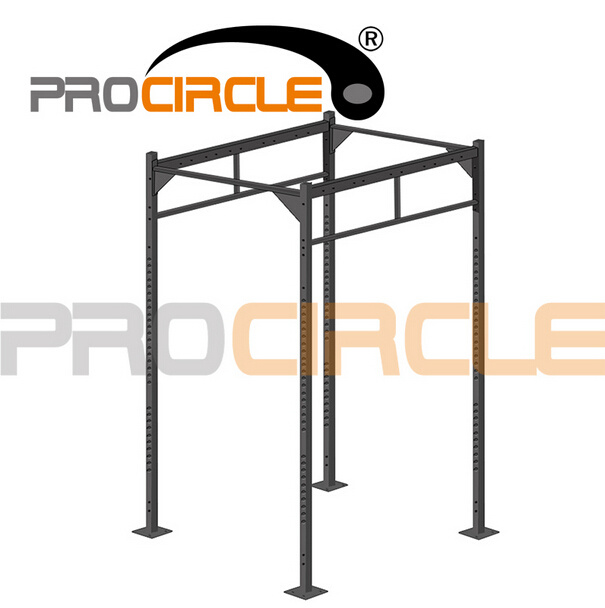 Free Standing Competition Crossfit Rigs Pull up Rig System (PC-CR2004)