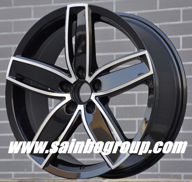 F20505 Replica Car Alloy Wheels Rims for Audi