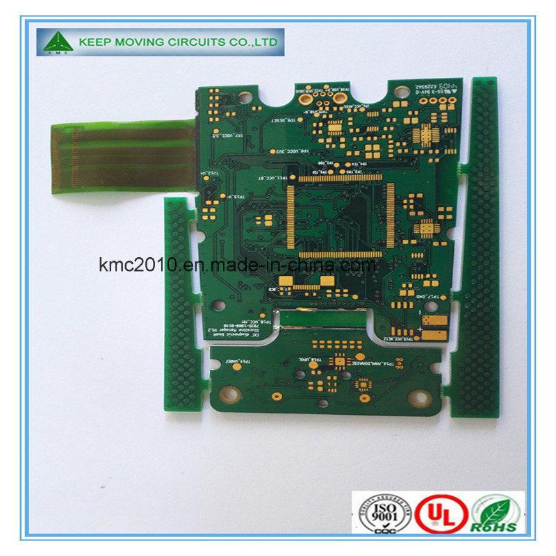 Rigid-Flex Board PCB Circuit Board LED PCB PCB Manufacturing