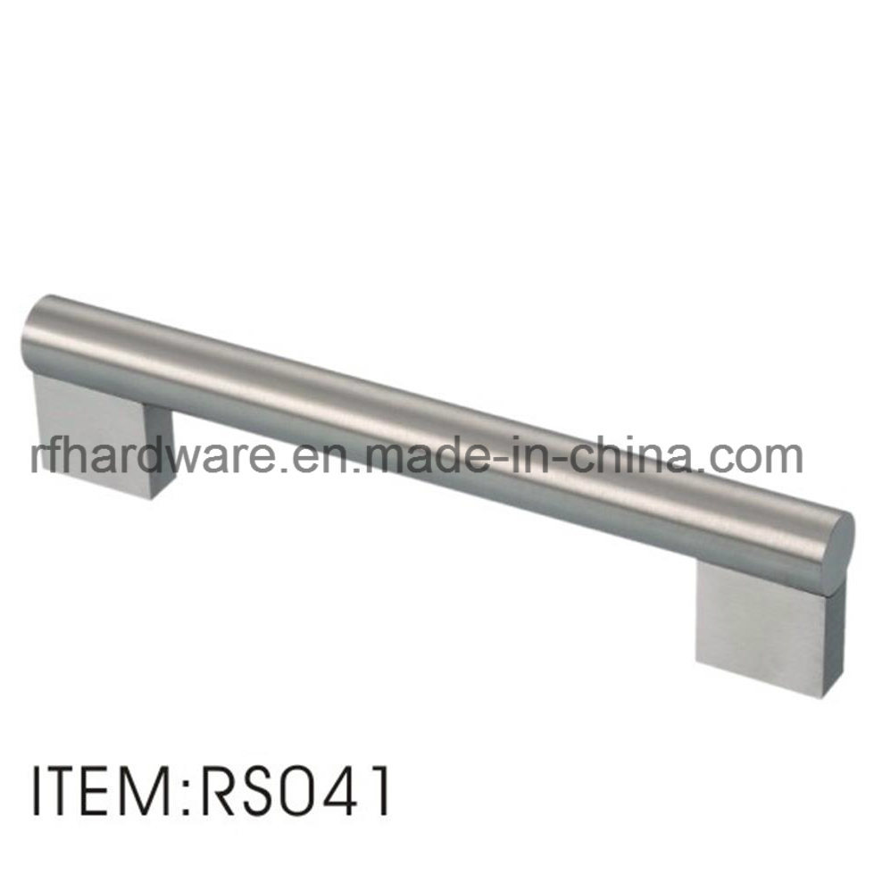 Cabinet Hollow Stainless Steel Handle