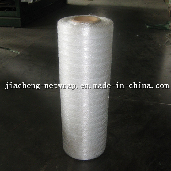No-Stretch Pallet Net Wrap