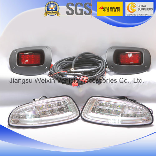 Ez-Go Rxv LED Basic Light Kit with High Quality