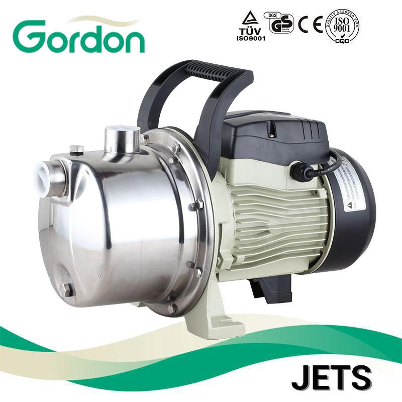 Self-Priming Jet Water Pump for Gardon with Brass Impeller