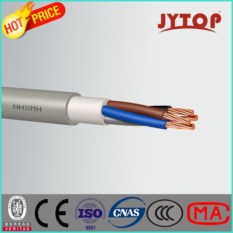 Cable Wiring with Energy Cable PVC Insulated Swg 7/29 Copper Wite