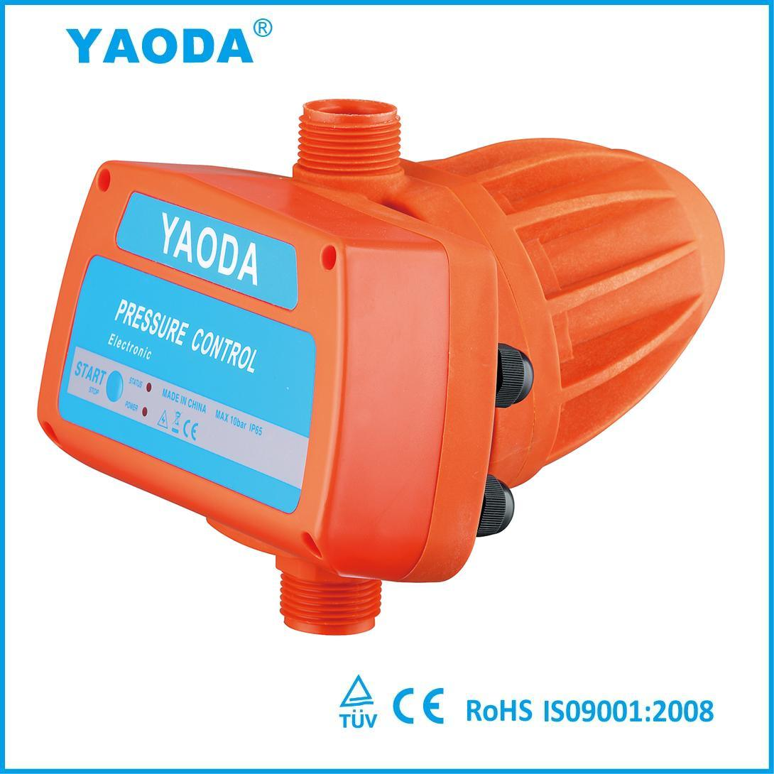 Dry Protection Water Pump Control (SKD-14)