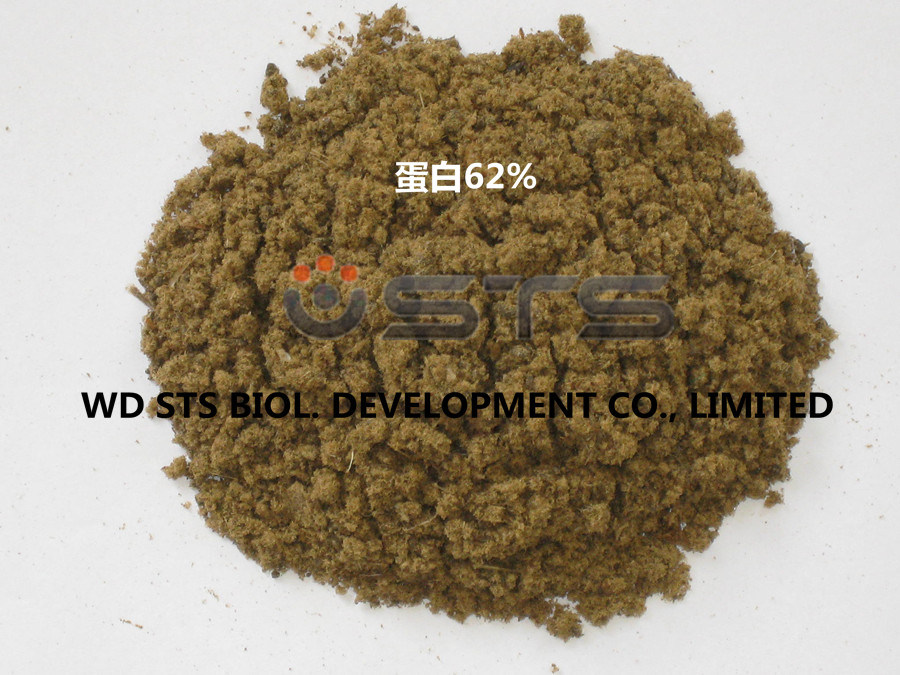 Fish Meal for Animal Feed Fish Feed (Protein 65 72)
