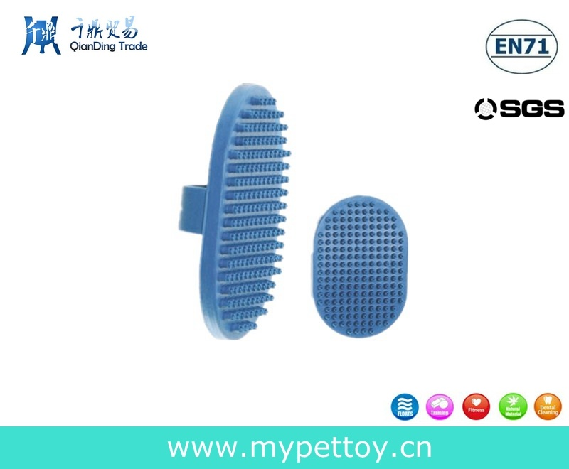 Hot Selling Dog Bathe Brush