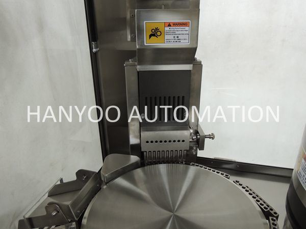 GMP High Quality Automatic Capsule Filling Machine (NJP-C)