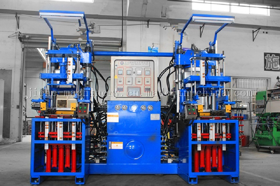 Automatic Skeleton Rubber Silicone Oil Seal Machinery with Ce&ISO9001 Made in China