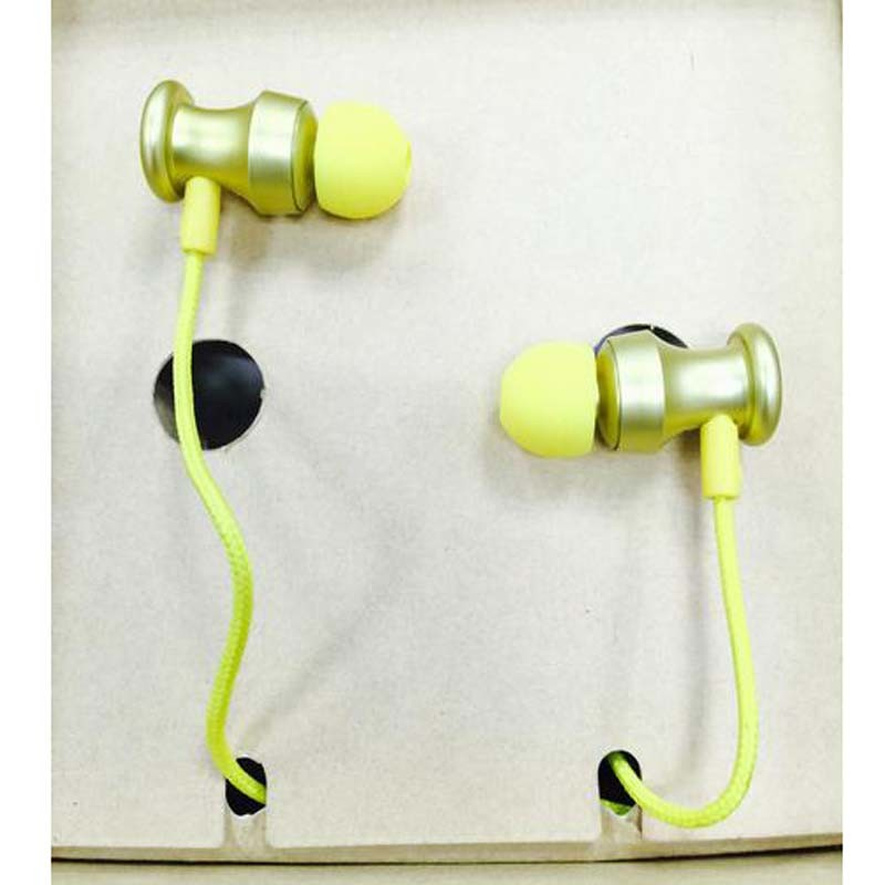 Stereo Wireless Bluetooth V4.1 Mobile Phone Accessories Earphone Headphone