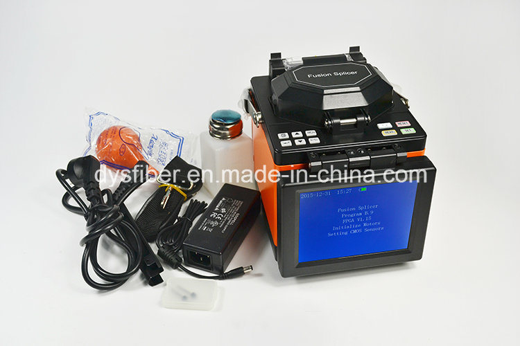 Optciall Fiber Splicing Device /Fusion Splicer