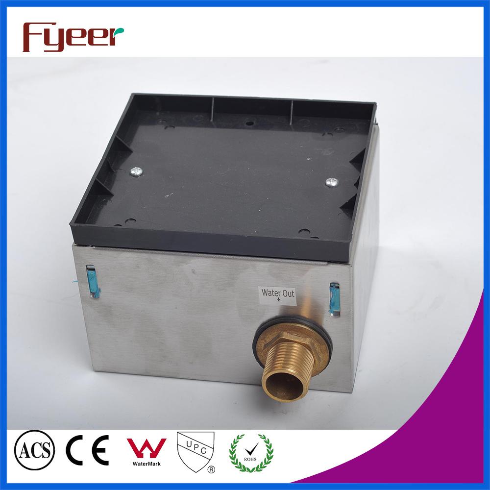 Fyeer Automatic Infrared Sensor Urinal Flusher