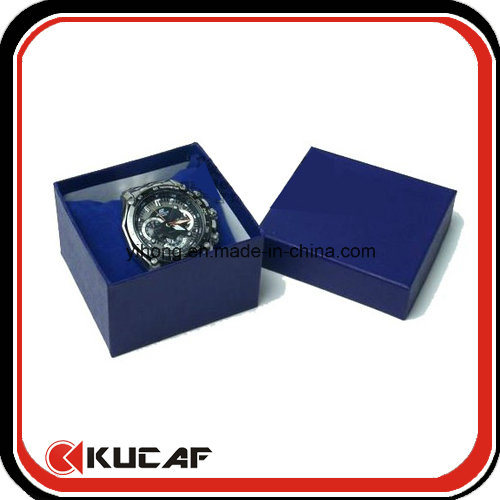 Custom Paper Watch Boxes Packaging Factory in China