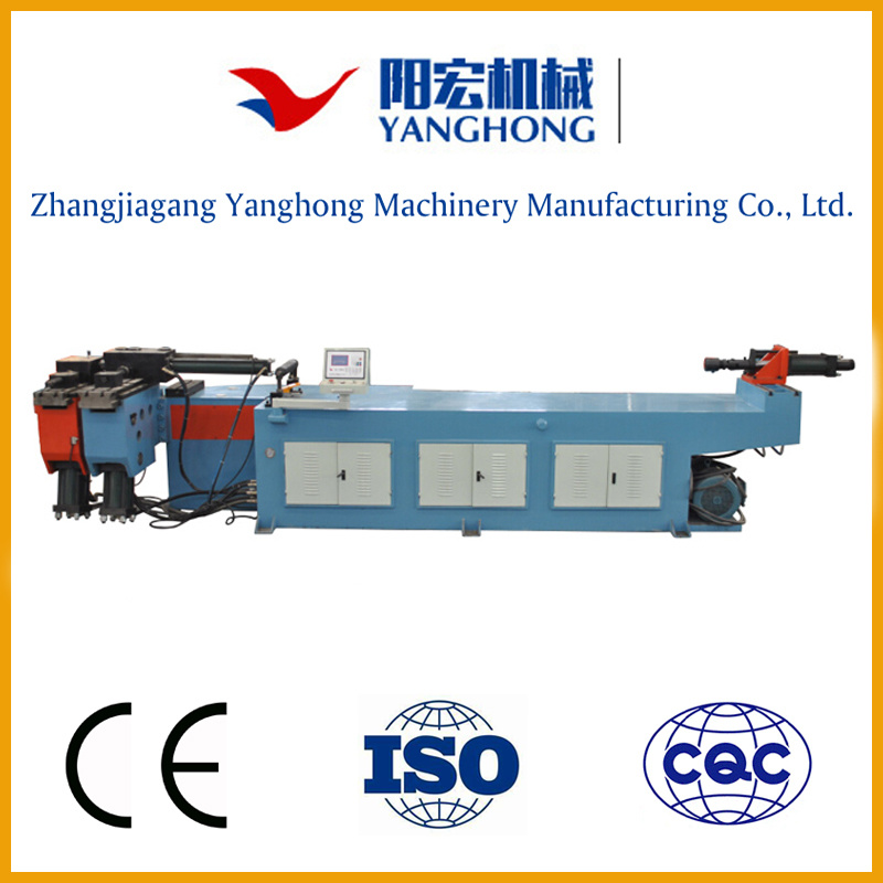 Numerical Control Pipe/Tube Bending Machine Dw115nc