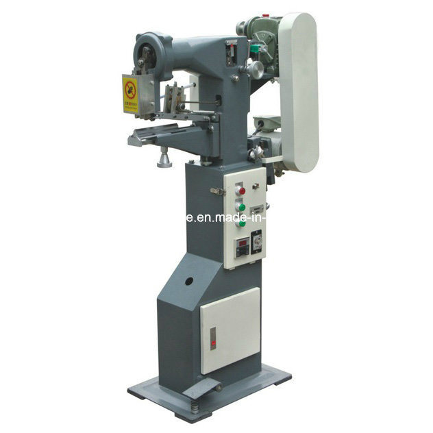 Yx-40 Semi-Automatic Box Single Corner Taping / Box Edge Pasting Machine
