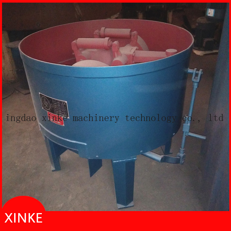 Sand Mixer Used for Sand Casting Factory S1110