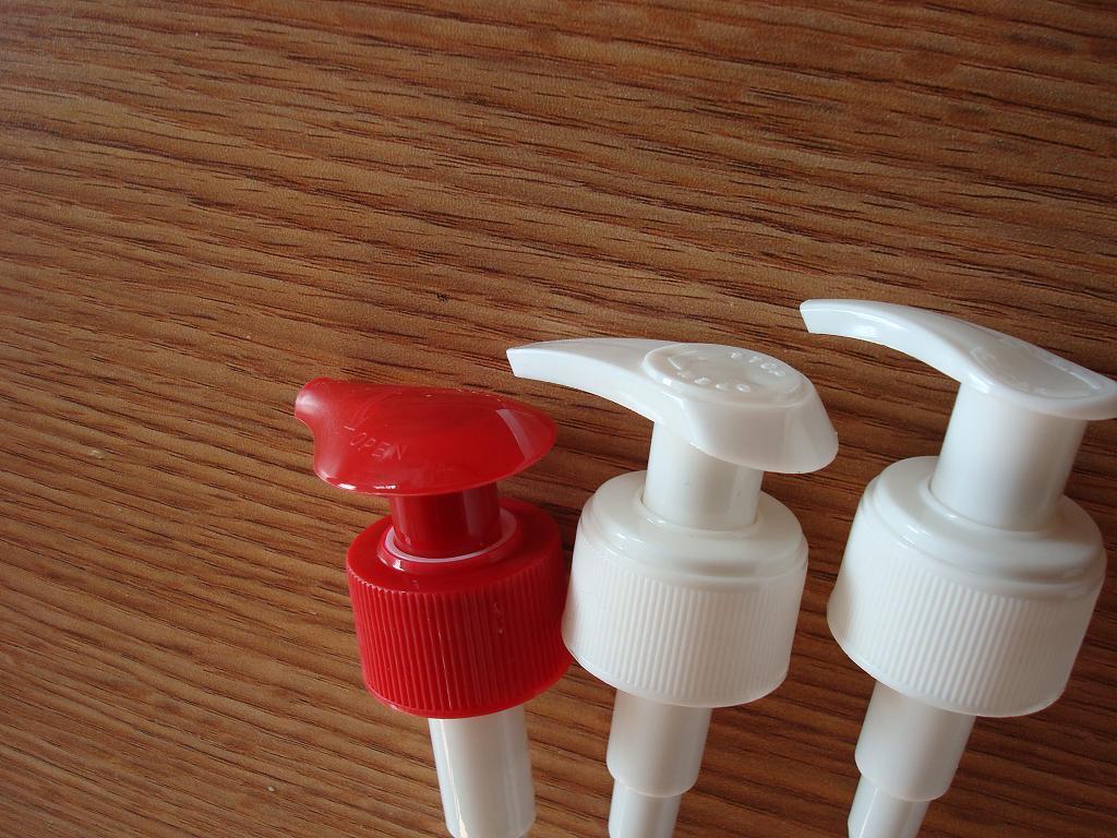 28/410 Left Right Lock PP Plastic Soap Pump