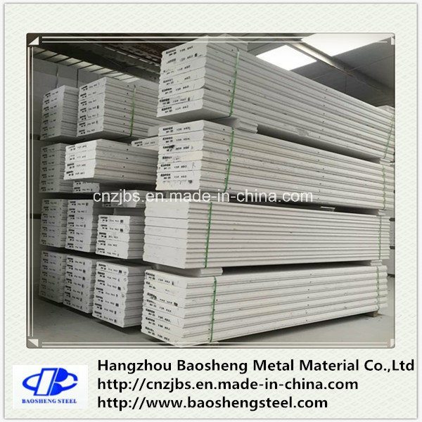 Factory Customized AAC Blocks AAC Wall Panel for Buiding Materials