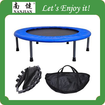 Easy Moving Indoor Trampoline