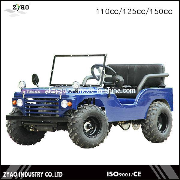 Mini Jeep for Kids 110cc