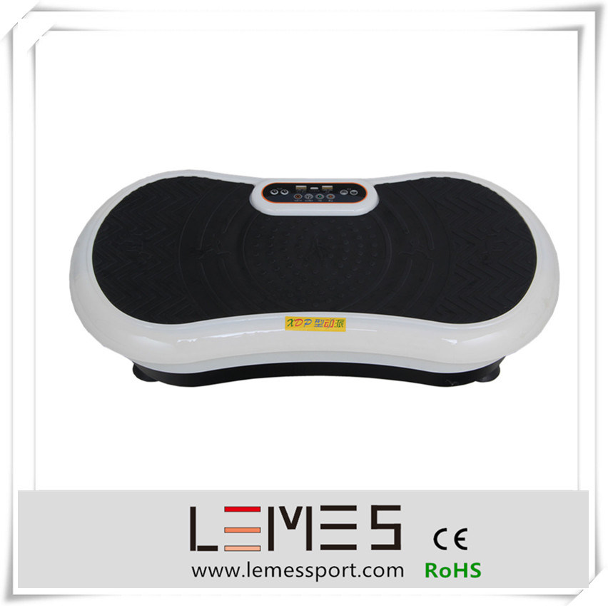 Whole Body Building Ultrathin Body Slimmer Home Use Massage Machine