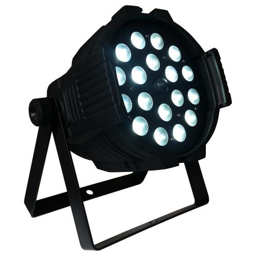 14PCS 15W RGBWA+UV 6in1 LED PAR Zoom Light