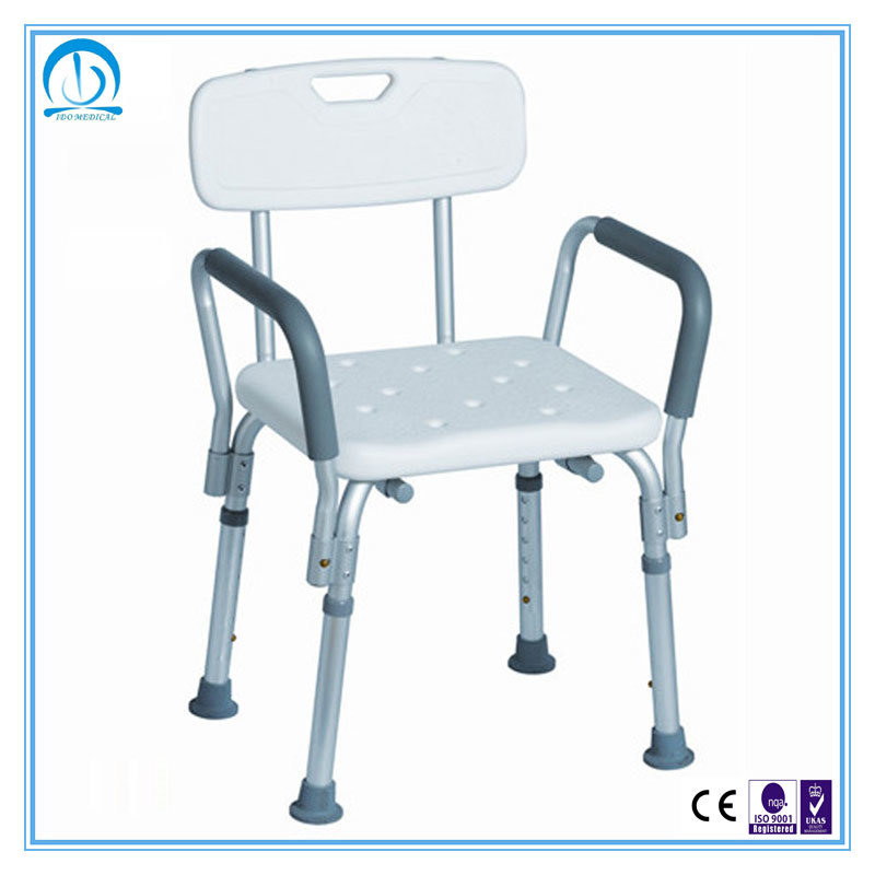 Ido-661 CE ISO Approved Hospital Shower Chair