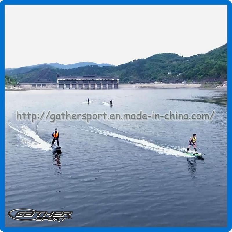 Carbon Fiber Power Jet Surfboard for Sale