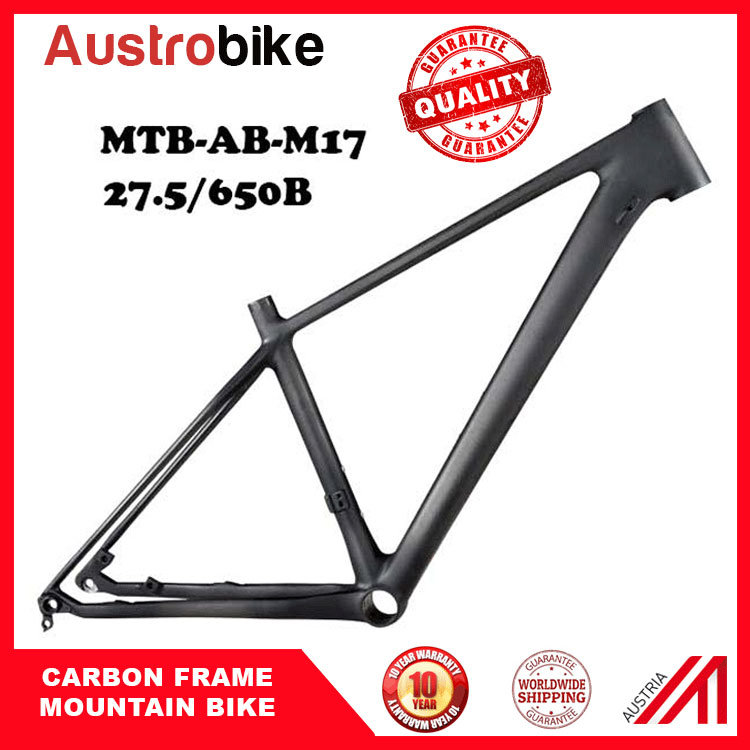 Full Carbon MTB Bike Frame, Bicycle Frame