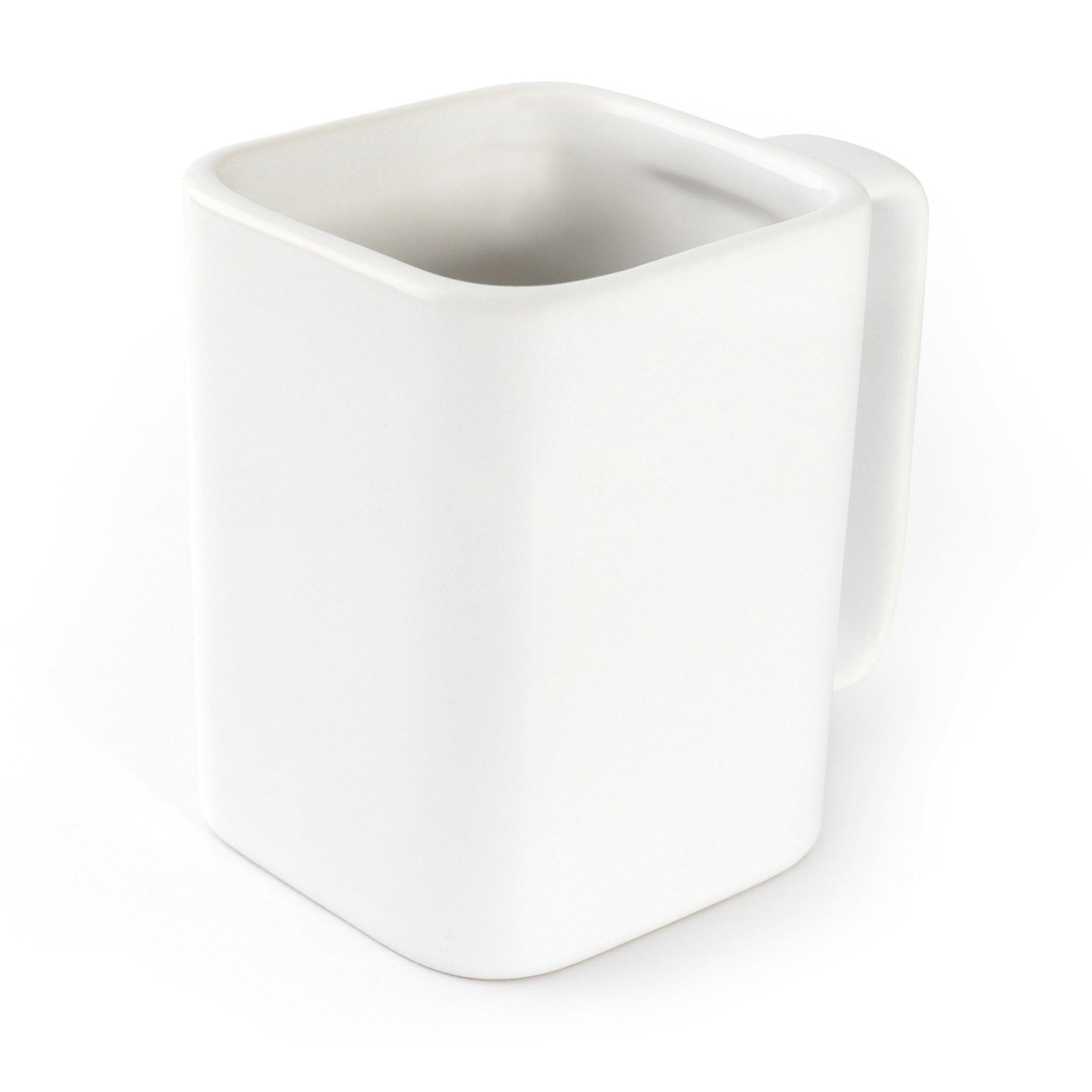 Zibo Tysan Light Industrial Products Co Ltd: Real Square Ceramic Mug